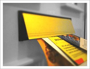 leaflet distribution London