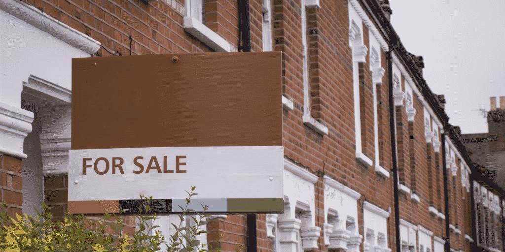 estate agent leaflet ideas