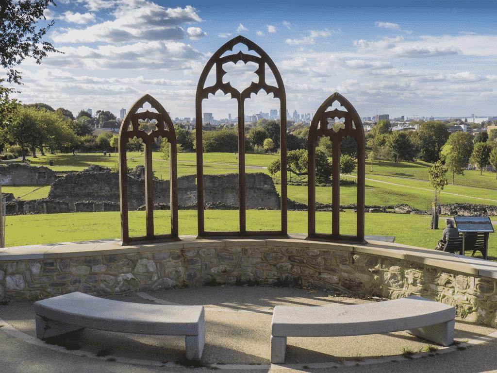 blesnes abbey bexley