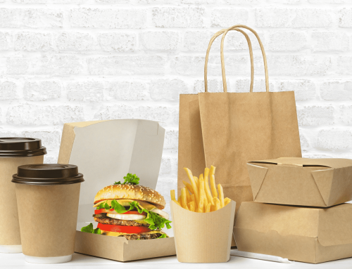 Takeaway Leaflet Design Tips